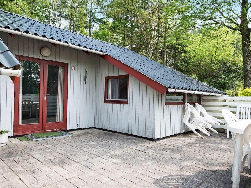 Ferienhaus Toftlund, Haus-Nr: 62169