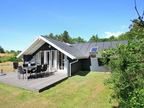 Ferienhaus Oksbøl, Haus-Nr: 29242