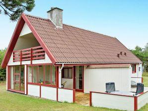 Ferienhaus Ulfborg, Haus-Nr: 74607