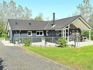 Ferienhaus Oksböl, Haus-Nr: 97274