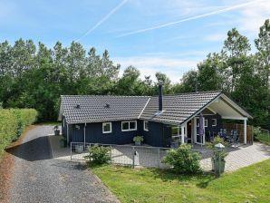 Ferienhaus Oksbøl, Haus-Nr: 97274