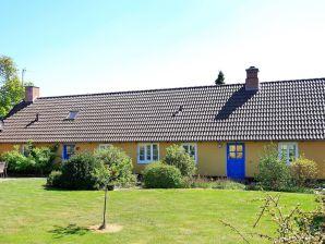 Ferienhaus Bindslev, Haus-Nr: 67688