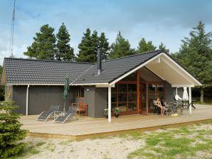 Ferienhaus Blåvand, Haus-Nr: 38578