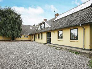 Ferienhaus Thyholm, Haus-Nr: 40039