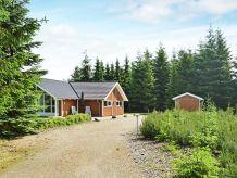 Ferienhaus Toftlund, Haus-Nr: 38000
