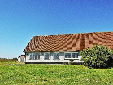 Ferienwohnung Hvide Sande, Haus-Nr: 53500
