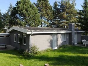 Ferienhaus Ebeltoft, Haus-Nr: 73218