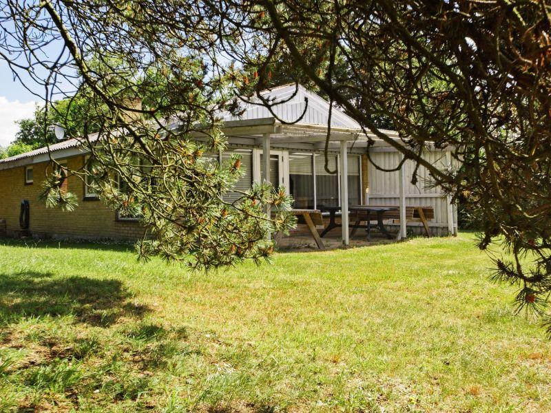 Ferienhaus Tarm, Haus-Nr: 69127