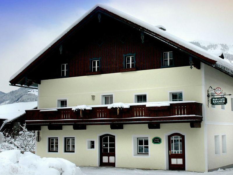 Holiday apartment Kramerhaus