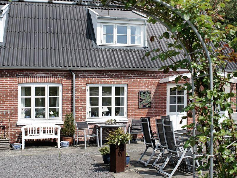 Ferienwohnung Nexø, Haus-Nr: 91809