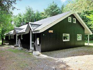 Ferienhaus Oksböl, Haus-Nr: 82171