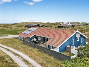 Ferienhaus Thisted, Haus-Nr: 88037