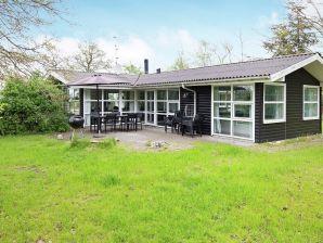 Ferienhaus Knebel, Haus-Nr: 73898
