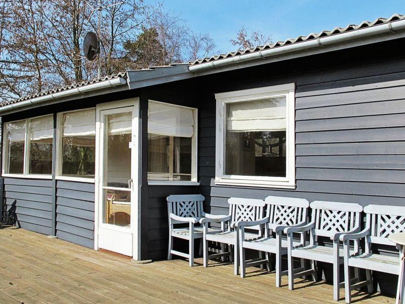 Ferienhaus Gedser, Haus-Nr: 98470