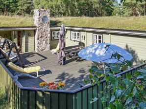 Ferienhaus Nexø, Haus-Nr: 56561