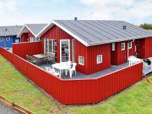 Ferienhaus Hvide Sande, Haus-Nr: 52457