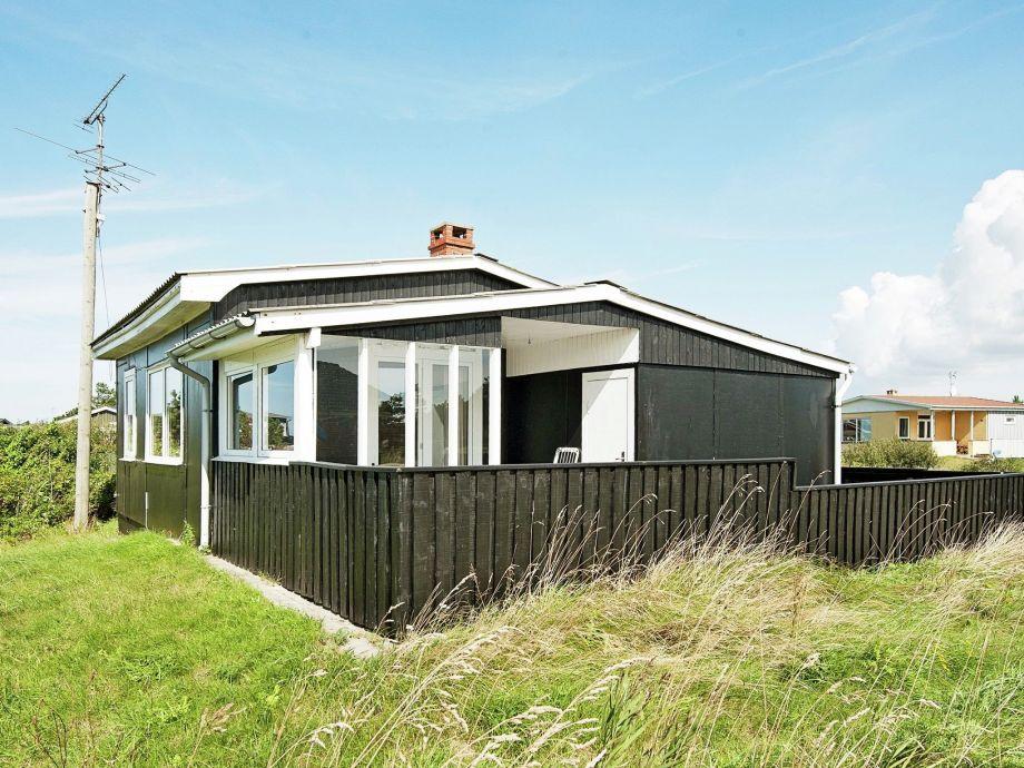 Außenaufnahme Rømø, Haus-Nr: 98734