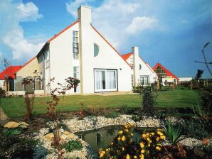 Ferienhaus Landal Beach Resort Ooghduyne Luxe 6L2