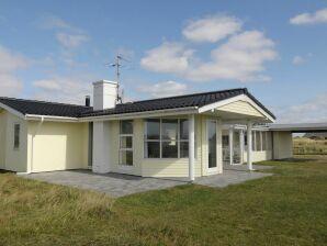 Ferienhaus Harboøre, Haus-Nr: 42975