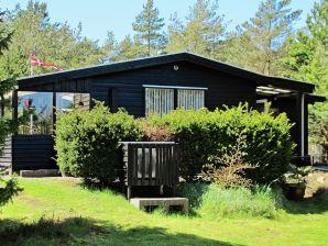 Ferienhaus Hals, Haus-Nr: 91817
