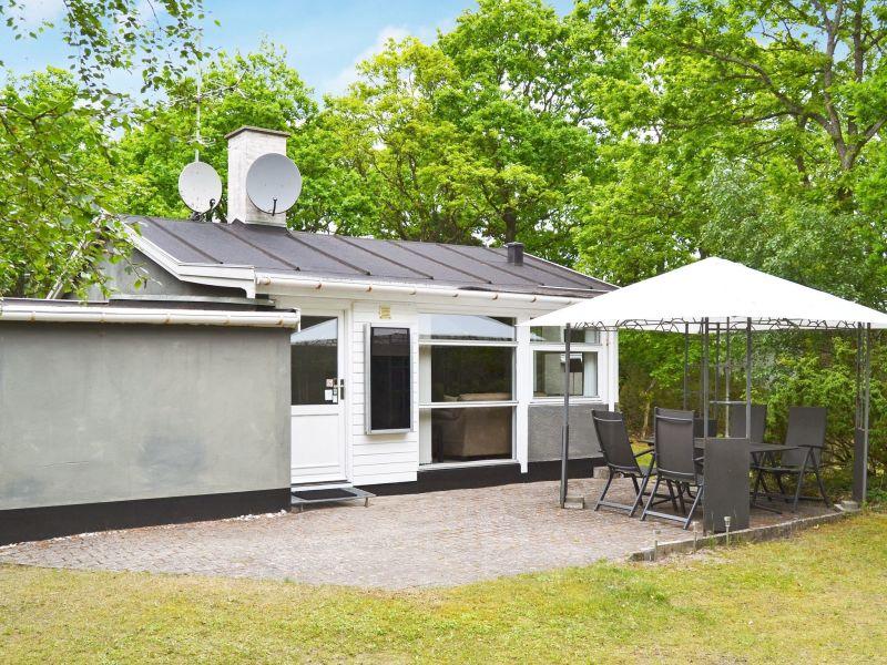 Ferienhaus Glesborg, Haus-Nr: 74344