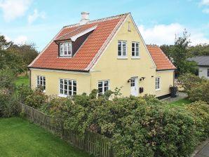 Ferienhaus Skagen, Haus-Nr: 56978