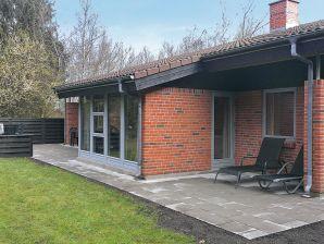 Ferienhaus Nykøbing M, Haus-Nr: 13173