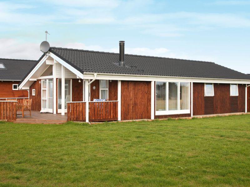 Ferienhaus Rødby, Haus-Nr: 33104