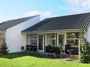 Ferienhaus Væggerløse, Haus-Nr: 57643