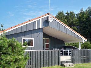 Ferienhaus Oksbøl, Haus-Nr: 34824