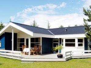 Ferienhaus Fårvang, Haus-Nr: 25573