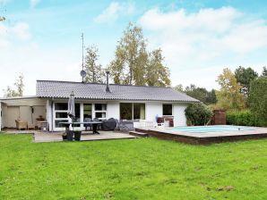 Ferienhaus Væggerløse, Haus-Nr: 26069
