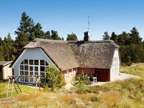 Ferienhaus Oksbøl, Haus-Nr: 86835