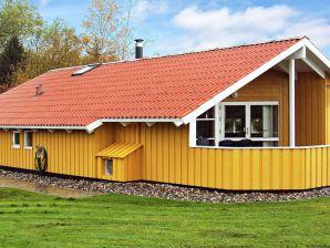 Ferienhaus Faxe Ladeplads, Haus-Nr: 87052