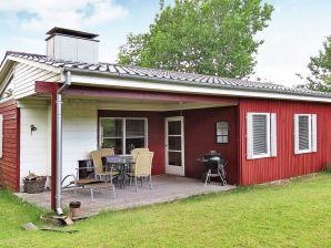 Ferienhaus Hals, Haus-Nr: 51673