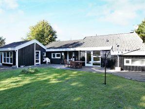 Ferienhaus Nykøbing Sj, Haus-Nr: 39065