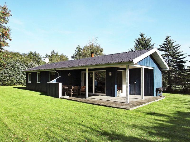 Ferienhaus Blokhus, Haus-Nr: 55620