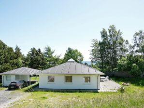 Ferienhaus Knebel, Haus-Nr: 40458