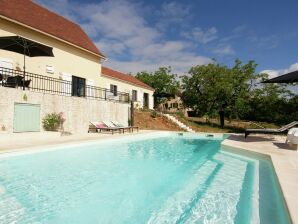 Ferienhaus Rocamadour 2