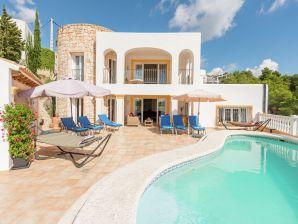 Villa Monte Perdido