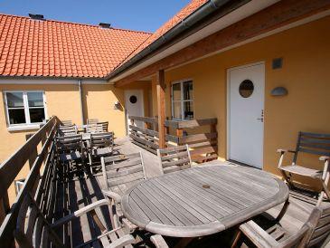 Ferienwohnung Skagen, Haus-Nr: 26713