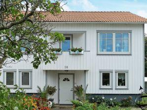 Ferienhaus Lysekil, Haus-Nr: 91588