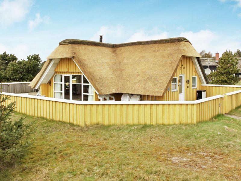 Ferienhaus Fanø, Haus-Nr: 50240