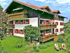 Ferienwohnung Alpenstern (XL)