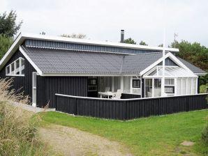Ferienhaus Vejers Strand, Haus-Nr: 43382