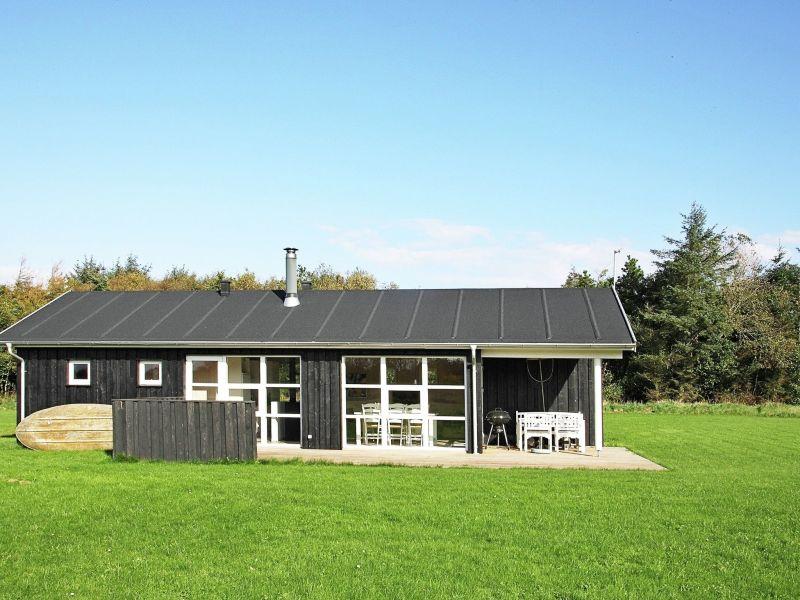 Ferienhaus Øster Assels, Haus-Nr: 95139