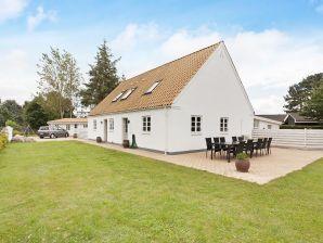 Ferienhaus Ebeltoft, Haus-Nr: 70669