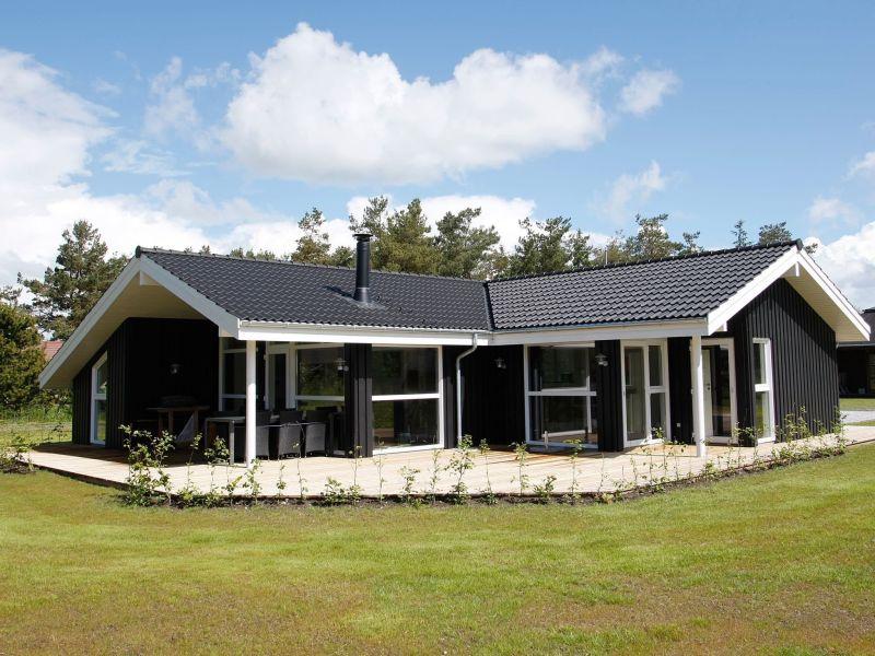 Ferienhaus Hals, Haus-Nr: 42555