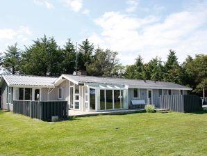 Ferienhaus Jerup, Haus-Nr: 75016