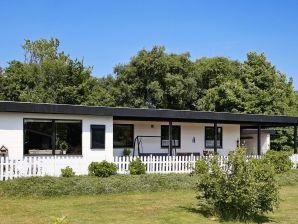 Ferienhaus Struer, Haus-Nr: 63153